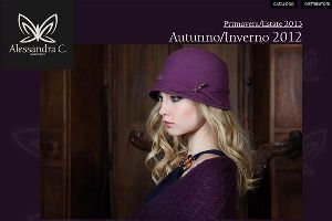 Alessandra C. - Made in Italy